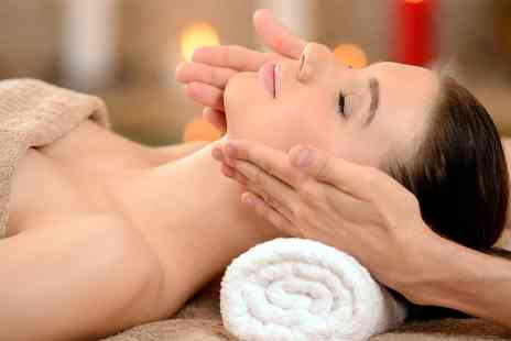 Crewe Hall - Spa day with massage and facial in Cheshire - Save 0%