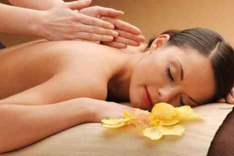 Zen and Now Massage at Rebeccas Nails and Beauty - Choice of 60 or 90 Minute Massage - Save 36%