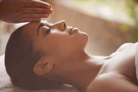 Yoga Ananda Holistic Centre - Revitalising Ayurvedic Facial Treatment with Optional Scalp Massage - Save 55%