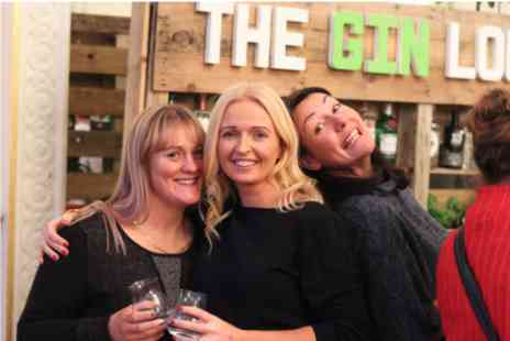 Virgin Experience Days - Gin Festival 2020 VIP Entry for Two - Save 0%