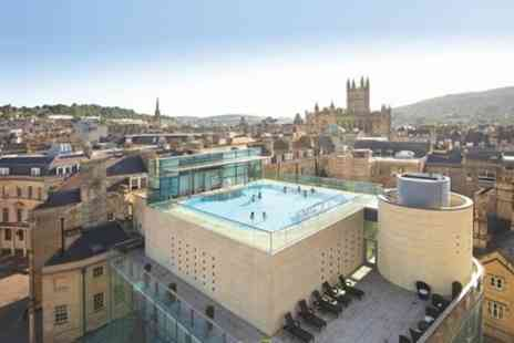 Fun Top Fun England - The best of Bath city Walking tour - Save 0%
