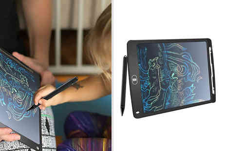 Bellap - Digital drawing and writing pad - Save 82%