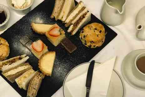 The Bingley Arms - Afternoon Tea for Two with Optional Bottle of Prosecco - Save 46%