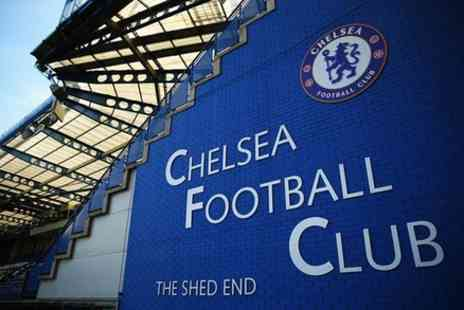Chelsea FC - Stadium Tours and Museum - Save 0%