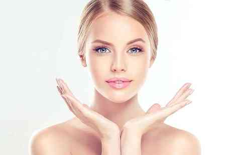 JoJoes Hair & Beauty - Non surgical plasma fibroblasting skin tightening treatment on eyelids and eyebags - Save 0%