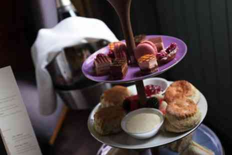 Signature Townhouse Hyde Park - Traditional Afternoon Tea for Two or Four - Save 60%