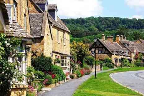 London Country Tours - The Cotswolds Tour - Save 0%