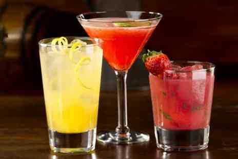 The Viaduct - Up to Eight Cocktails to Share - Save 32%