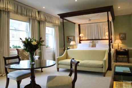 The Cranley - Superior or Executive Room for Two with Breakfast and Option for Dinner and Wine - Save 1%