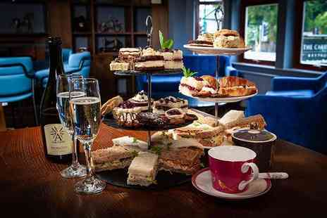 Best Western Plus Nottingham Westminster Hotel - Afternoon tea for two people - Save 0%