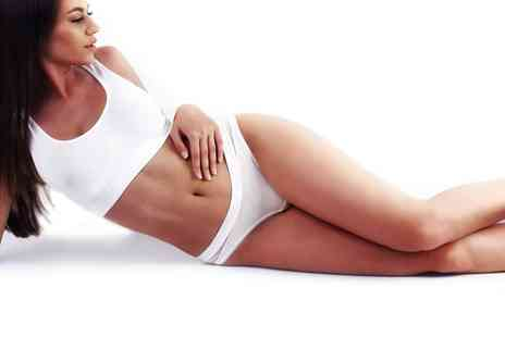 Wow Beauty & Nails - One session of laser lipo on one area - Save 0%