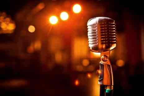 Liverpool Naval Club - Two tickets to see a cabaret tribute act or Motown show from 25th January To 21st November 2020 - Save 18%