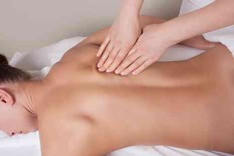 Wellness & Beauty Clinic - 15 minute consultation and 45 minute deep tissue massage - Save 65%
