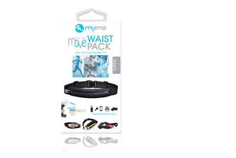 Eshaan - On the move running waist pack - Save 0%