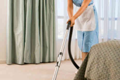 No Limits Cleaning - Two Hour Deep Clean for Two Bedroom Home - Save 60%