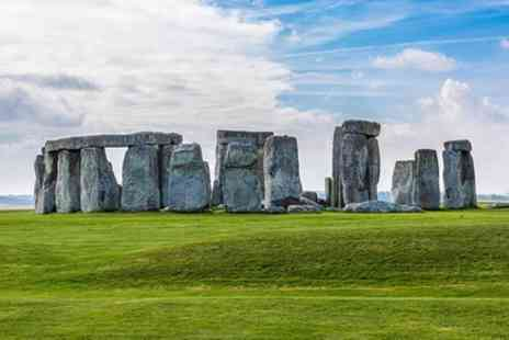 T & T Southampton - Stonehenge Private Tour from Southampton - Save 0%