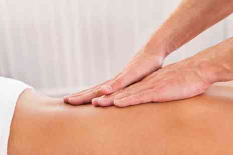 DBM Fitness & Masseuse - Choice of One Hour Massage - Save 45%