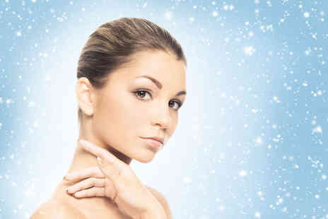 youglo - HIFU face and neck lift treatment - Save 85%