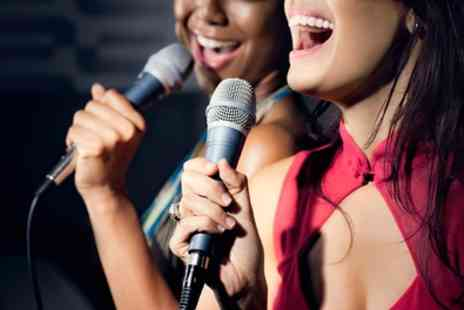 The Village Square Karaoke and Cocktail Bar - Two Hour Private Karaoke Package for Up to 15 - Save 77%