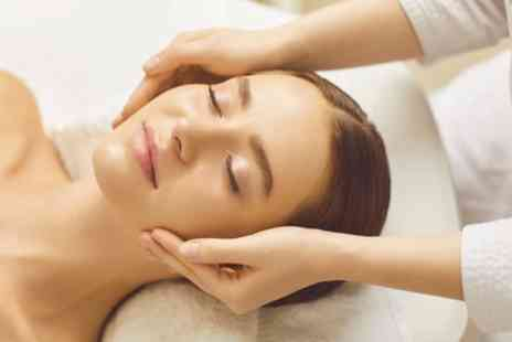 Dorset Salt Therapy - One or Three Sessions of Diamond Microdermabrasion - Save 46%