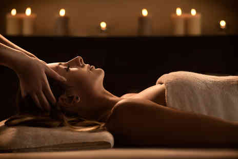 Beauty on the Spot - Choice of a one hour massage - Save 74%