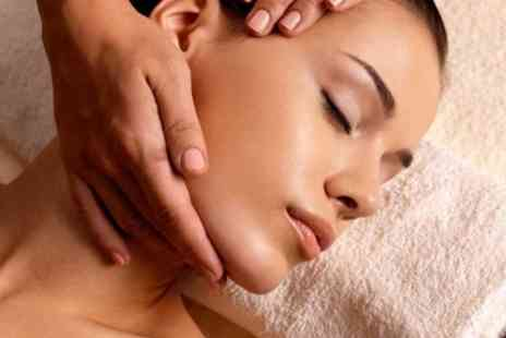 Gudi Massage Therapy - Choice of One Hour Massage for One or for Couple - Save 56%