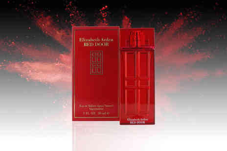 Wowcher Direct - 30ml Elizabeth Arden Red Door EDT - Save 46%