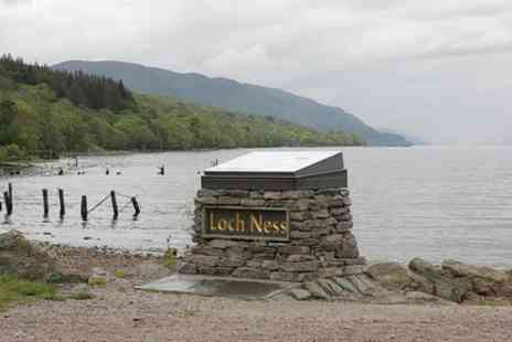 Highland Premium Travel - Legendary Loch Ness Round Tour - Save 0%