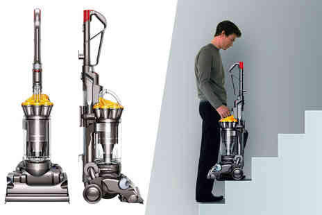 Vacs Are Us - Refurbished Dyson DC33 vacuum cleaner - Save 0%