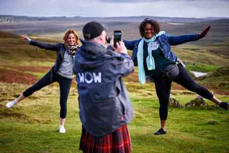 WOW Scotland - Isle of Skye Day Tour Kilt Rock, Quiraing, Portree and more - Save 0%