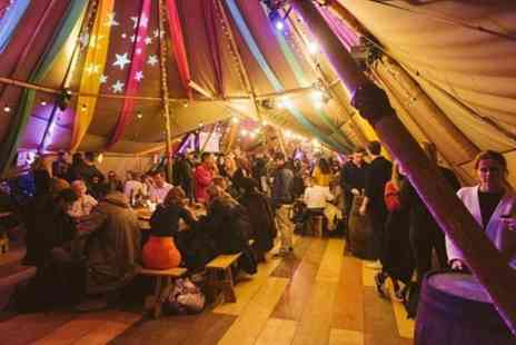 EatWith - The Circus Bar The Money Saving Ticket On South Bank - Save 0%
