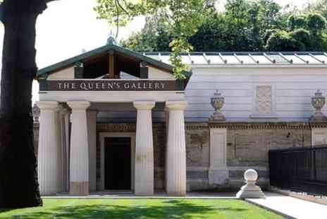 The Royal Collection Trust - The Queens Gallery Admission Ticket - Save 0%