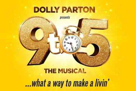 Encore Tickets - 9 to 5 The Musical In London - Save 0%
