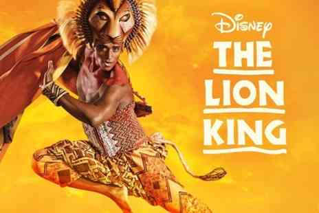 Encore Tickets - The Lion King Theater Show And Dinner - Save 0%
