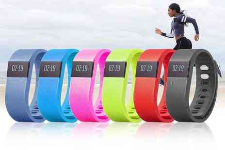 Doornbikes - FTX fitness watch choose your colour - Save 0%