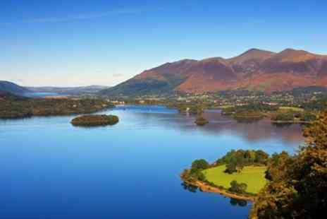 Rabbies Trail Burners - 3 Day Lake District Explorer Small Group Tour - Save 0%