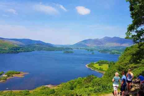 English Lake District Tours - Private Tour 8 Lakes and magnificent scenery Afternoon tour - Save 0%