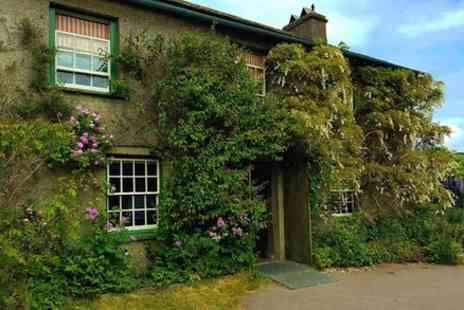 English Lake District Tours - Private Tour Beatrix Potter: Morning Half Day All Inclusive Tour with an Expert - Save 0%