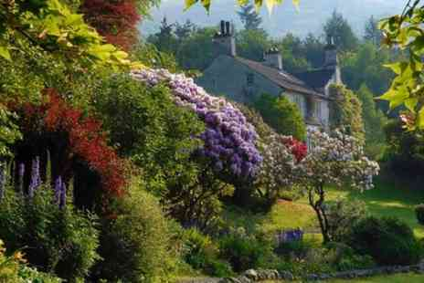 English Lake District Tours - Private Tour William Wordsworth Morning Half Day Tour with an Expert Guide - Save 0%