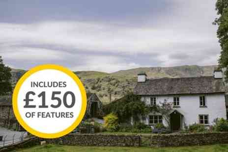 Lakeside Travel Services - Beatrix Potters Lake District Private, All Inclusive, Half Day Tour for 4 - Save 0%