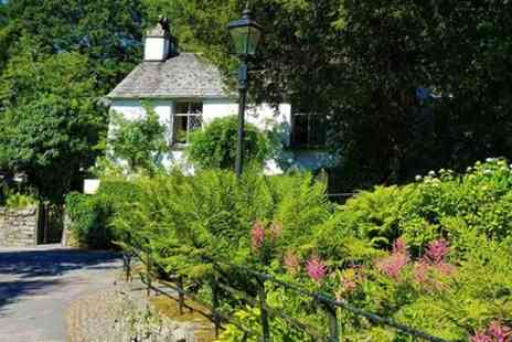 English Lake District Tours - Private Tour Lakeland Poets Wordsworth and his circle Full Day all inclusive - Save 0%