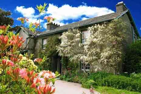 English Lake District Tours - Private Tour Beatrix Potter Full Day All Inclusive Tour with an Expert Guide - Save 0%