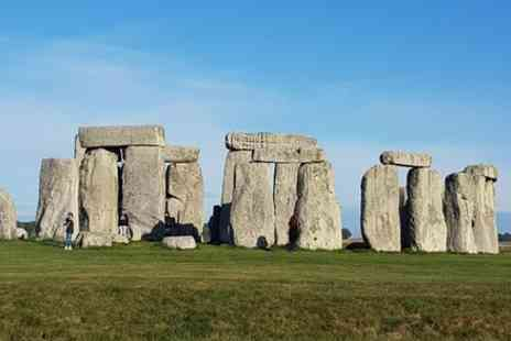 Abbey Tours - Stonehenge and Salisbury Cathedral - Save 20%
