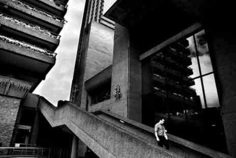 A Photographers Tour - Brutalist London and East End Photography Tour - Save 0%