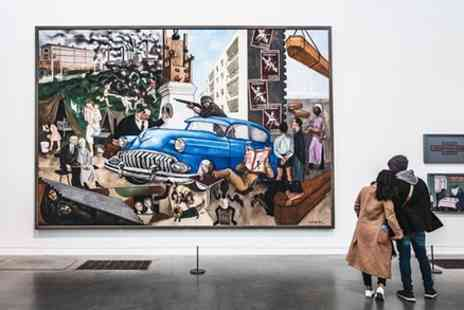London Culture Tours - Tate Modern Art Gallery London Private Tour - Save 0%