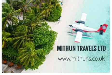 Mithun Travels - Cheap Airlines Ticket Booking - Save 5%