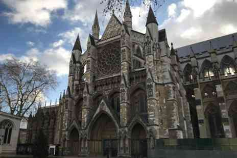 IHeartLondonTours - Heavenly Walking Tour With A Twist - Save 0%