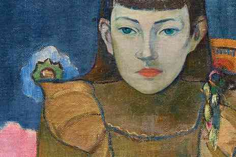 Encore Tickets - Gauguin and the Impressionists - Save 0%