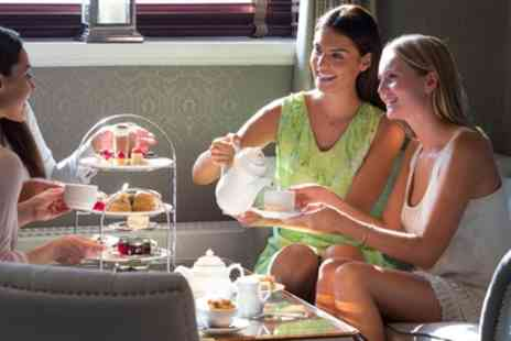 Mercure Chester Abbots Well Hotel - Afternoon Tea for Two or Four - Save 33%