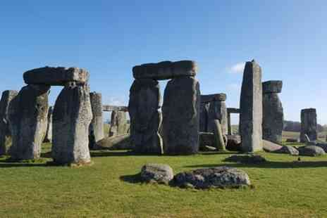 Abbey Tours - Stonehenge Experience - Save 20%